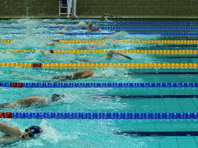 Mistrzostwa Polski w pływaniu 21