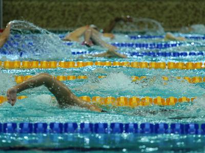 Mistrzostwa Polski w pływaniu 22
