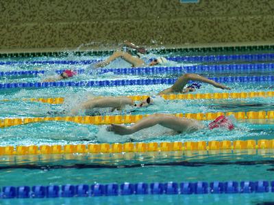 Mistrzostwa Polski w pływaniu 23
