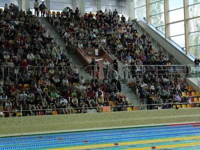 Mistrzostwa Polski w pływaniu 25