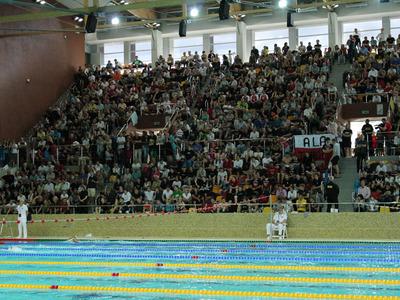 Mistrzostwa Polski w pływaniu 26