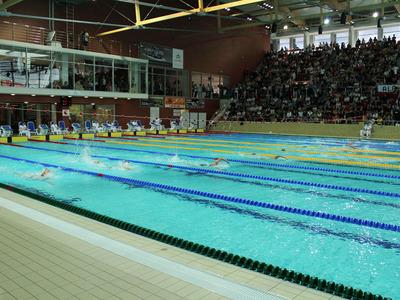 Mistrzostwa Polski w pływaniu 27
