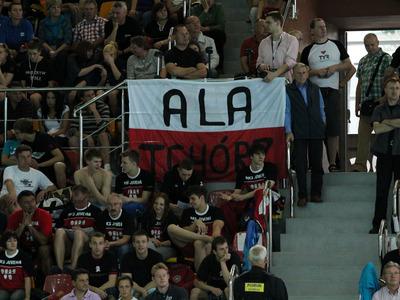 Mistrzostwa Polski w pływaniu 28