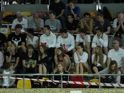 Mistrzostwa Polski w pływaniu 29