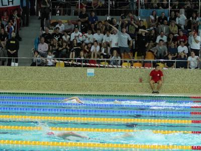 Mistrzostwa Polski w pływaniu 31