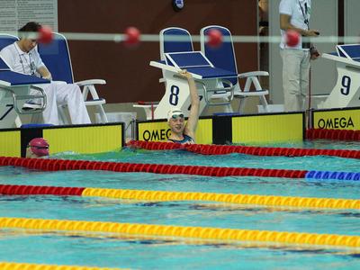 Mistrzostwa Polski w pływaniu 32