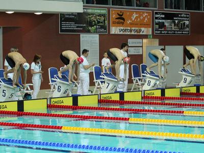 Mistrzostwa Polski w pływaniu 33