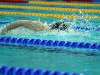 Mistrzostwa Polski w pływaniu 36