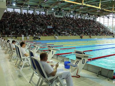 Mistrzostwa Polski w pływaniu 39