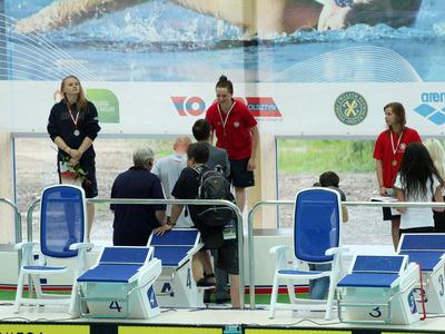 Mistrzostwa Polski w pływaniu 47