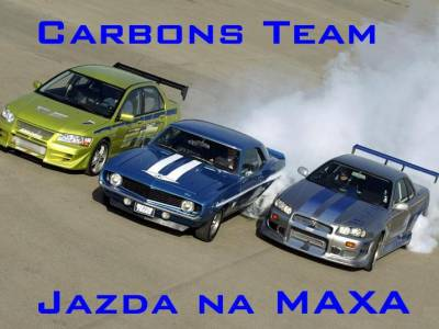 carbons team