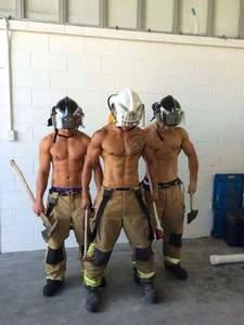 sexy strażacy 1