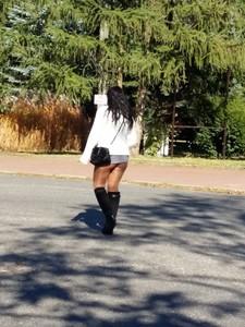 Prostytutka trzebaw