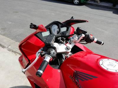 Honda - zakup. 2