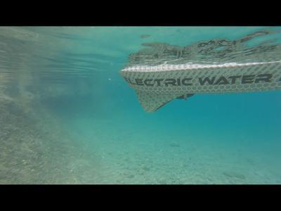 elektryczna deska wodna 1
