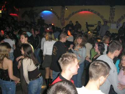 Ibiza 2007 Gwizdziny