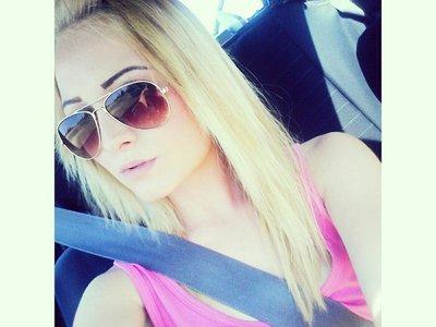Blondi 20 lat 2
