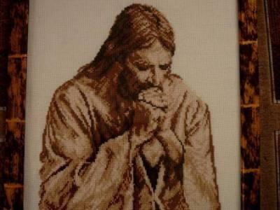 Modlitwa Pana Jezusa