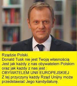 Polak własnością Polski