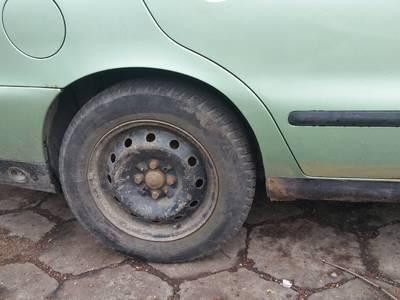 Fiat Marea 1