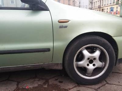 Fiat Marea 2