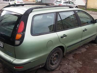 Fiat Marea 3