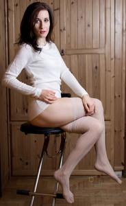 Lubię spełniać męskie fantazje , w sexie lubię dosłownie wszystko . Aga 30 Gdynia