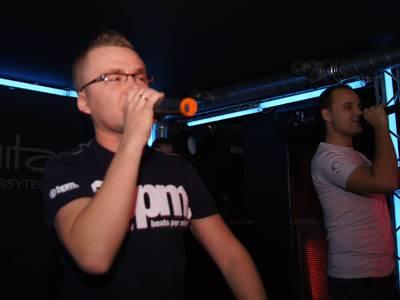 Gala disco polo w Olsztynie 17