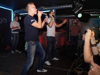 Gala disco polo w Olsztynie 19
