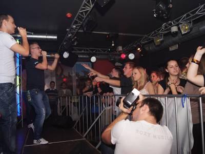 Gala disco polo w Olsztynie 27