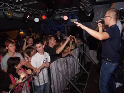 Gala disco polo w Olsztynie 33