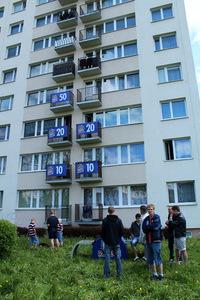 Zawody RedBulla w Olsztynie 3