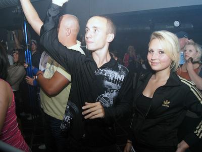 Impreza hip-hopowa w klubie Grawitacja w Olsztynie 15