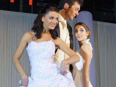 Targi ślubne w stolicy Warmii i Mazur 30
