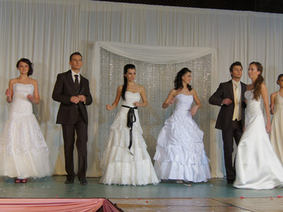 Targi ślubne w stolicy Warmii i Mazur 32