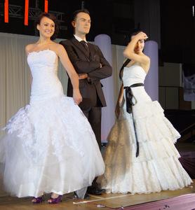 Targi ślubne w stolicy Warmii i Mazur 36