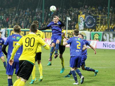 GKS Katowice - Stomil Olsztyn 1