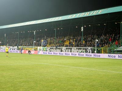 GKS Katowice - Stomil Olsztyn 4