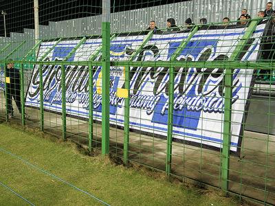 GKS Katowice - Stomil Olsztyn 5