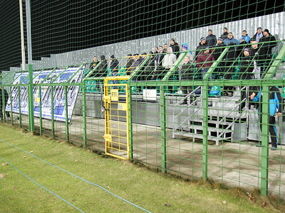 GKS Katowice - Stomil Olsztyn 6