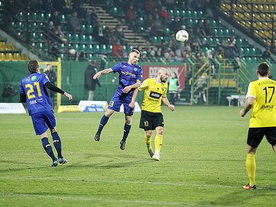 GKS Katowice - Stomil Olsztyn 7