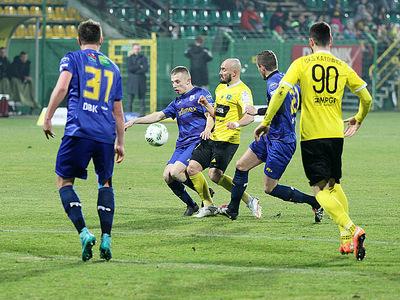 GKS Katowice - Stomil Olsztyn 8