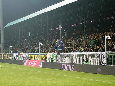 GKS Katowice - Stomil Olsztyn 11