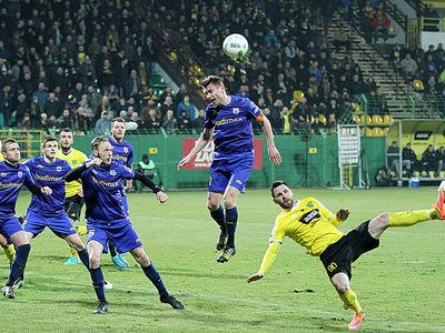 GKS Katowice - Stomil Olsztyn 12
