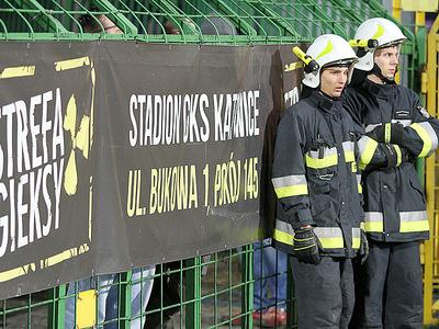 GKS Katowice - Stomil Olsztyn 13
