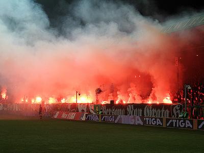GKS Katowice - Stomil Olsztyn 14