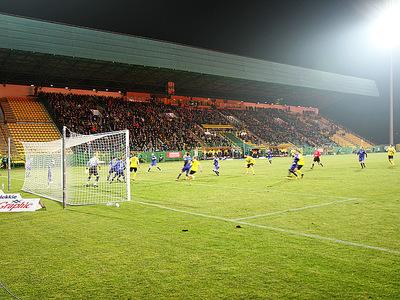 GKS Katowice - Stomil Olsztyn 15