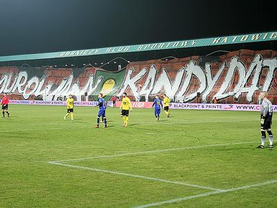 GKS Katowice - Stomil Olsztyn 17