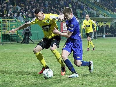 GKS Katowice - Stomil Olsztyn 18