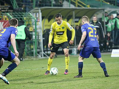 GKS Katowice - Stomil Olsztyn 19